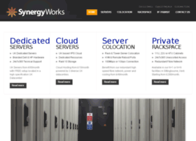 synergyworks.co.uk
