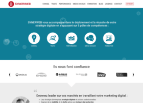 synerweb.fr