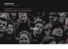 synetcom.com.mx