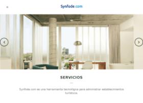 synfode.com