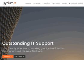 synium.co.uk