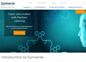 syniverse2015.idimension.com