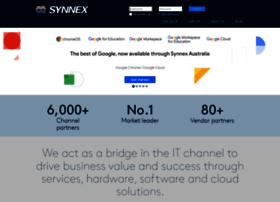synnex.com.au