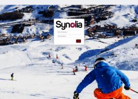 synocrm.synolia.com