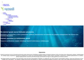 synodi.fi