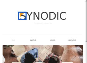 synodict.com