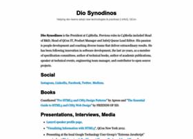 synodinos.net