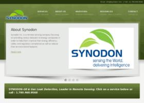 synodon.com