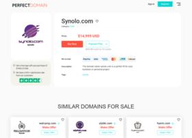 synolo.com