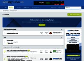 synology-forum.de