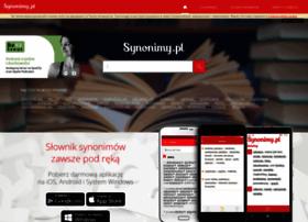 synonimy.pl