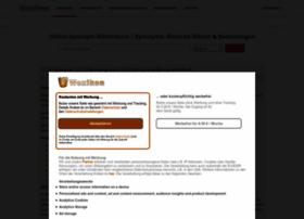 synonyme.woxikon.de