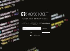 synopsis-concept.com