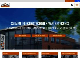 synorga.nl
