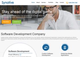 synotive.com