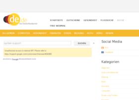 syntax-support.de.de