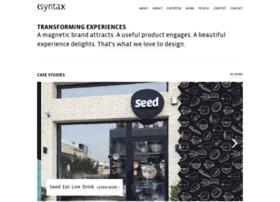 syntaxdesign.com