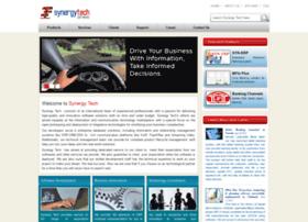 syntechnepal.com