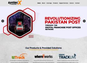syntecx.com