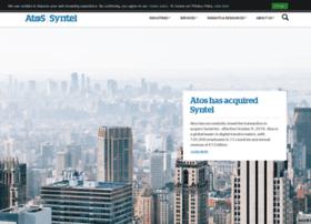 syntel.com