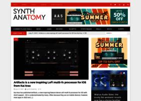synthanatomy.com