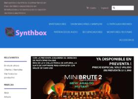 synthbox.com.mx