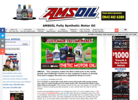 synthetic-motor-oil-change-and-filters.com