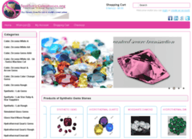 syntheticgemstones.org