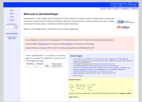 syntheticpages.org