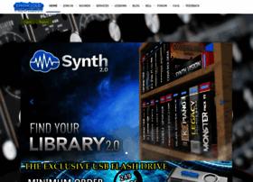synthonia.com