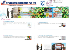 synthotexchemicals.com
