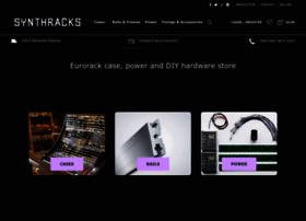 synthracks.co.uk