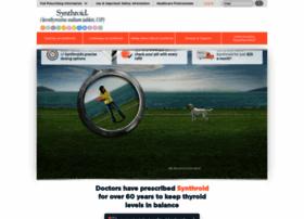synthroid.com