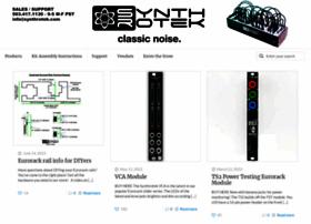 synthrotek.com