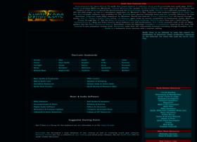 synthzone.com