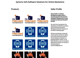 syntonicsoft.zaxaa.com