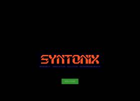 syntonix.com