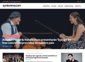 syntorama.com