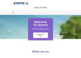 syntrol.net