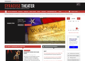 syracuse-theater.com