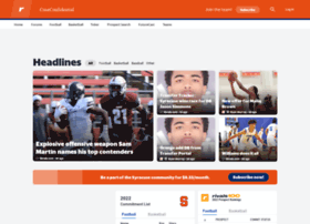 syracuse.rivals.com