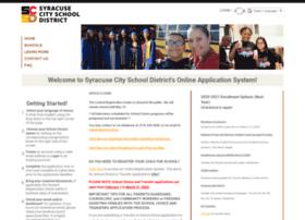 syracuse.smartchoiceschools.com