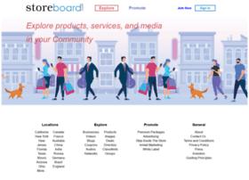 syracuse.storeboard.com