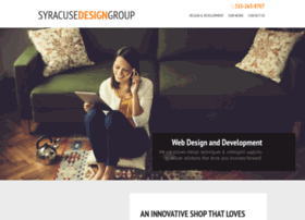 syracusedesign.com