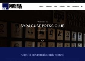 syracusepressclub.org