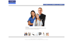 syrex.com.ph