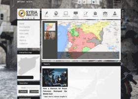syria-watch.com