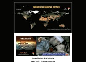 syria2012.com