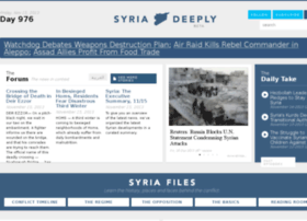 syriacentral.org