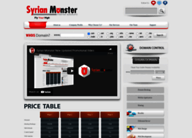 syrianmonster.sy